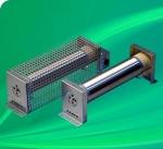 Трубчатые резисторы PT1000